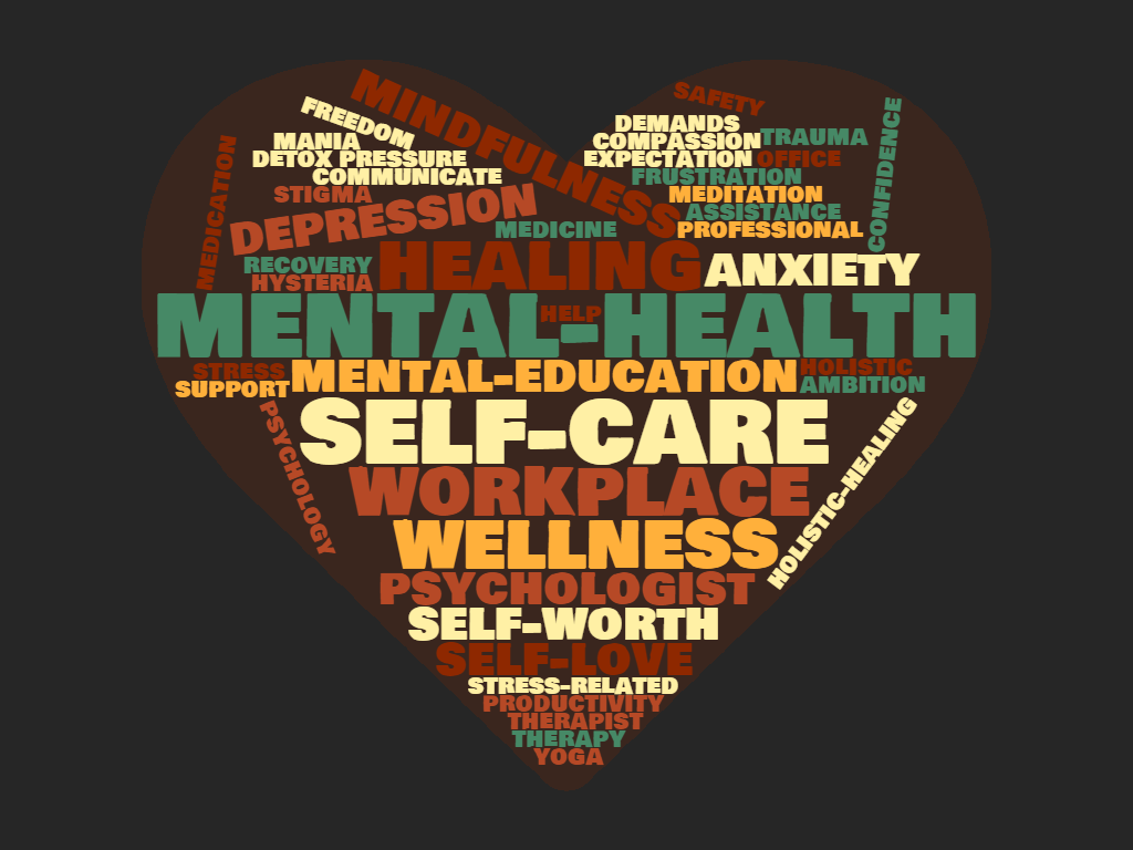 Mental Health In The Workplace Liyema Consulting